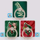 Minnesota Wild Mobile Phone Holder Grip Ring Stand Mount Sticky $3.99 USD on eBay