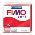 FIMO Soft Polymer Oven Modelling Clay - All 33 Colours - 57g - Buy 4 Get 1 Free