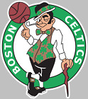 Boston Celtics NBA Decal Sticker Choose Size 3M air release BUY 3 GET 1 FREE on eBay