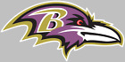 Baltimore Ravens NFL Decal Sticker Choose Size 3M air release BUY 3 GET 1 FREE $16.95 USD on eBay