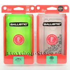 Ballistic Jewel Soft Gel TPU Flexible Case Snap Cover for Moto Motorola G4 Play