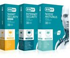 ESET NOD32 Antivirus / Internet Security / Smart Security Premium 2019  2 YEAR! <br/> Instant Delivery | 1-3 PC | 2 YEAR