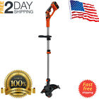 Best Battery Weed Trimmers - Cordless String Trimmer Weed Whacker 40V MAX Edger Review