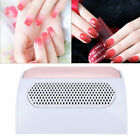 36W Nail Dust Suction Fan Art Salon Collector Manicure Equipment Vacuum Cleaner