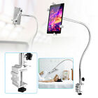 "41""Long Arm Gooseneck Tablet Mount Holder Stand for iPad Mini/ Pro 7""-10"" Tabs"