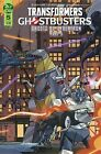 Transformers Ghostbusters #1-5 (of 5) | Covers A & B | 1:10 | IDW Comics NM 2019 image