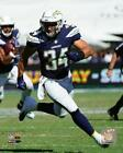 Derek Watt Los Angeles Chargers NFL Action Photo WK070 (Select Size) $9.99 USD on eBay