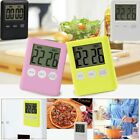 Digital Timer Reminder Alarm LCD Cooking Clock Kitchen Count-Down Up Loud New