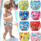 Kyпить US Adjustable Reusable Baby Product Pants Swim Diaper Waterproof Nappy Washable на еВаy.соm