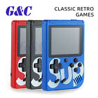 Mini Retro Handheld Game Console System 400 Games In 1 Built-in Boy colour