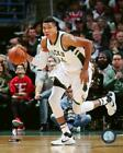 Giannis Antetokounmpo Milwaukee Bucks NBA Photo SN225 (Select Size) on eBay
