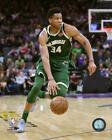 Giannis Antetokounmpo Milwaukee Bucks NBA Photo UV162 (Select Size) on eBay