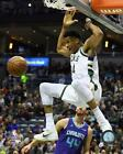 Giannis Antetokounmpo Milwaukee Bucks NBA Photo UZ237 (Select Size) on eBay