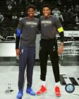 Kostas & Giannis Antetokounmpo Milwaukee Bucks NBA Photo WF004 (Select Size) on eBay