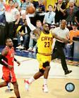 LeBron James Cleveland Cavaliers NBA Photo RZ228 (Select Size) on eBay