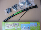 Trailgator Bicycle Towbar Trail-Gator Bike Cycle Child Kids Gator Complete Gater <br/> tow bar Red Blue Black Pink complete with instructions