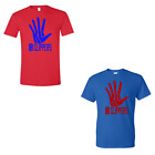 Kawhi Leonard Claw Los Angeles Clippers  T-Shirt