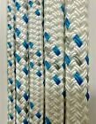 Double Braid Polyester Rope Arborist Bull Rope Tree Work Utility All sizes