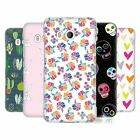 OFFICIAL TURNOWSKY PATTERNS 2 BACK CASE FOR HTC PHONES 1