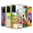 OFFICIAL WYANNE ANIMALS BACK CASE FOR HUAWEI PHONES 1