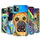 OFFICIAL MAD DOG ART GALLERY DOGS 2 BACK CASE FOR APPLE iPHONE PHONES