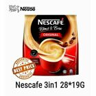 Nescafe 3 in 1 Original Flavour
