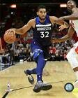 Karl-Anthony Towns Minnesota Timberwolves NBA Action Photo UT006 (Select Size) on eBay