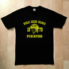 Vintage Pittsburgh Pirates 1979 World Series Champs T-shirt Reprint Size S - 2XL on Ebay