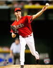 Randy Johnson Arizona Diamondbacks MLB Action Photo JS177 (Select Size) on Ebay