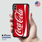 Coca Cola Design Dragonsashimi iPhone X Samsung S10 Pixel Case $30.5  on eBay