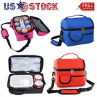 Insulated Lunch Travel Ice Picnic Lunch Camping Cold Beer backpack Preservation