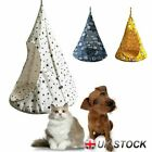 Cat Hanging House Conical Hammock Pet Tent For Cat Small Dog Removable UK