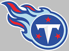 NFL Tennessee Titans Decal Sticker Choose Size 3M air release BUY 3 GET 1 FREE $29.95 USD on eBay