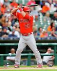 Mike Trout Los Angeles Angels MLB Action Photo SG060 (Select Size) on Ebay
