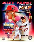 Mike Trout Los Angeles Angels MLB MVP Composite Photo RB131 (Select Size) on Ebay