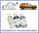 DACIA DUSTER All Colours Stone Chip Scratch Scrap Repair Kit Touch Up Paint