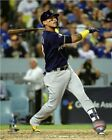 Orlando Arcia Milwaukee Brewers MLB Action Photo VQ218 (Select Size) on Ebay