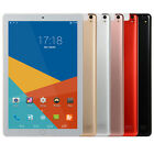 10 1 android 8 0 ten core tablet pc 64gb wifi bluetooth hd touch screen unlock