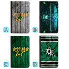 Dallas Stars Leather Passport Holder Cover Case Travel Wallet $4.99 USD on eBay