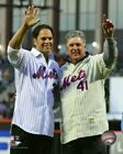 Mike Piazza & Tom Seaver New York Mets MLB Photo SQ137 (Select Size) on Ebay