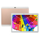 10.1 inch Game Tablet Computer PC 8 128G Android 8.0 Bluetooth 2 SIM GPS KT107