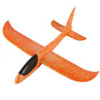 Airplane Model for Kids Foam Throwing Glider Airplane Inertia Aircraft Toy Gifts