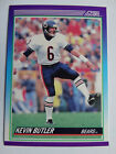 1990 Score Football Cards Complete Your Set You U Pick From List 1-220