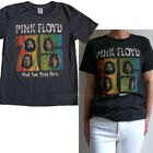 Junk Food Pink Floyd 75 Wish You Were Here Pocket T-shirt Soft Cotton YOUTH M