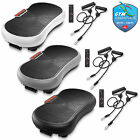 Kyпить Whole Body Vibration Platform Plate Fitness Machine with Resistance Bands на еВаy.соm