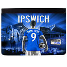 Football iPad Case 2 3 4 5 6 Gen 9.7 Tablet Cover Personalised Gift - AF