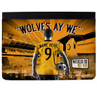 Football iPad Case 2 3 4 5 6 Gen 9.7 Tablet Cover Personalised Gift - ALL TEAMS