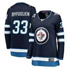 Dustin Byfuglien Winnipeg Jets Fanatics Branded Womens Breakaway Player Jersey