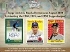 2019 Topps Archives Complete Your Set (201-300)(1993) Buy 5 Get 2 Free No Limit on Ebay