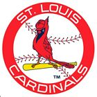 St Louis Cardinals  corn hole set of 2 decals ,Free shipping, Made in USA #2 on Ebay